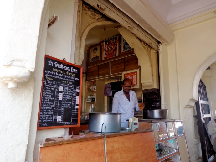 Shri Misrilal Hotel